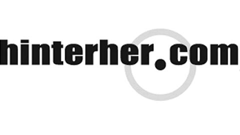 Hinterher