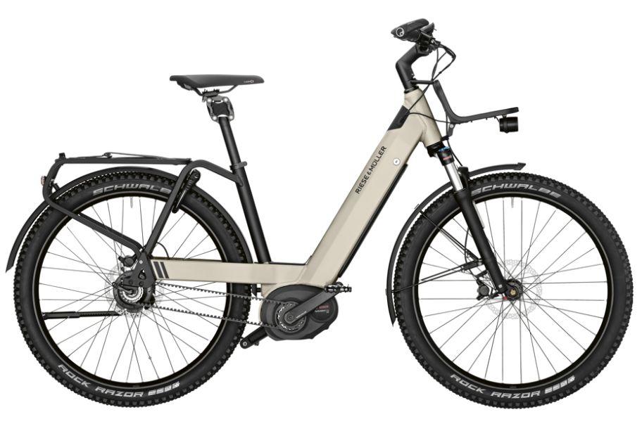 E-Bike (Pedelec)